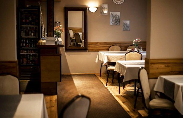 gorzów restauracja huzar