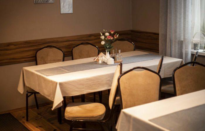 restauracja huzar gorzów wielkopolski